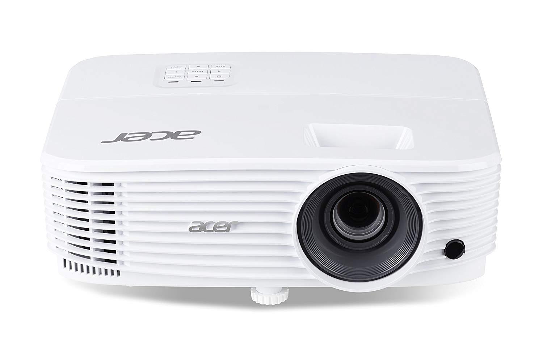 Acer P1350WB DLP 3D WXGA Projector