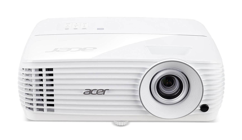 Acer P1650 DLP 3D WUXGA Projector