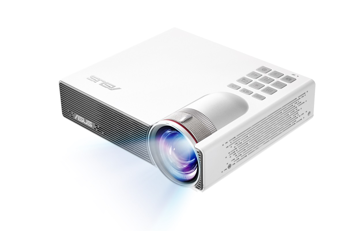 Asus P3B LED Projector 800 Lumens 1280 x 800 White