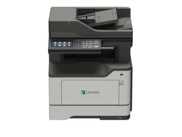Laser Printers Lexmark MX421ade Mono A4 Printer