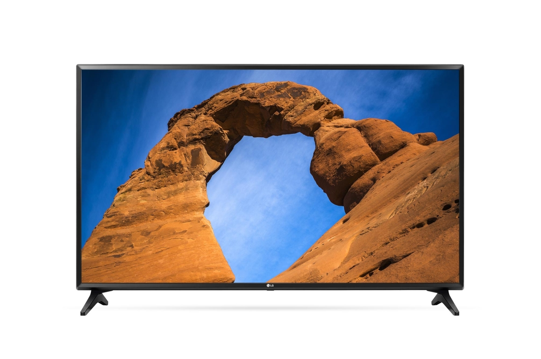 43in FHD SMART LED TV