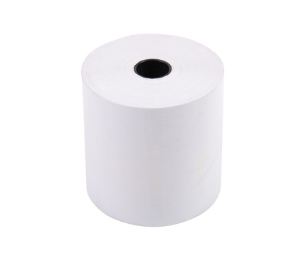 Receipt Roll 60g 1ply 57x50x12 PK10