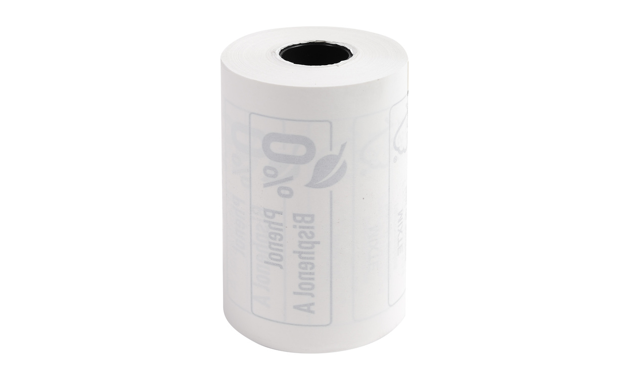 Therm Roll 55g 1ply 57x40x12 PK10 Phenol