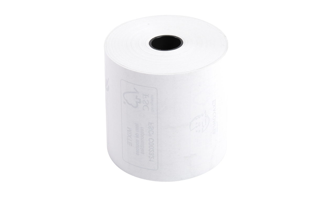 Therm Roll 55g 1ply 57x60x12 PK10