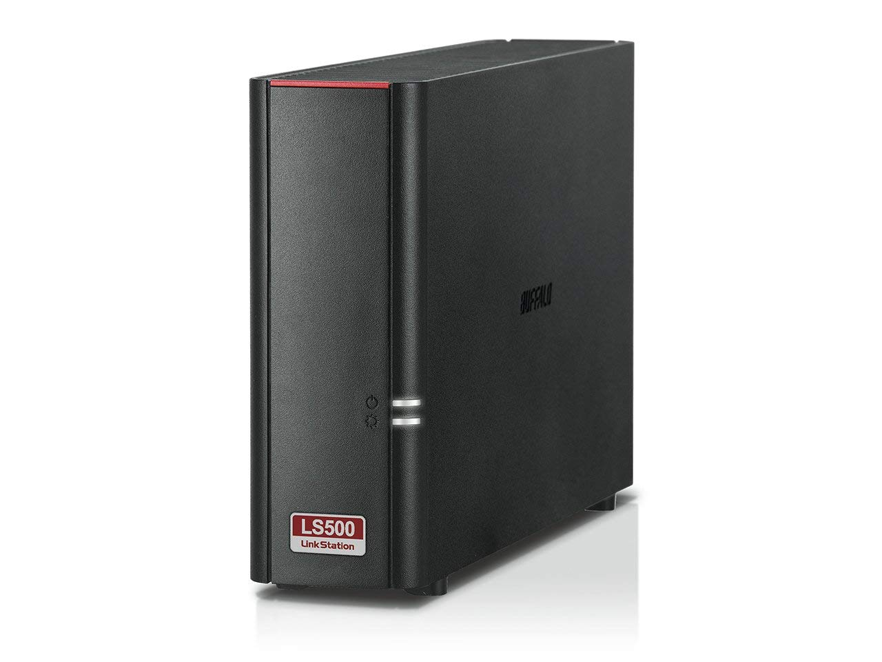 NAS 4TB LinkStation 510 LAN 1x 4TB