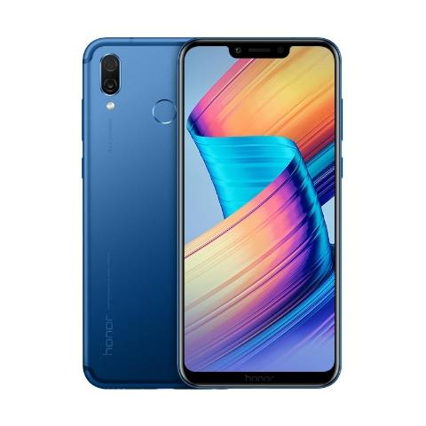 Huawei Honor Play Smartphone Blue