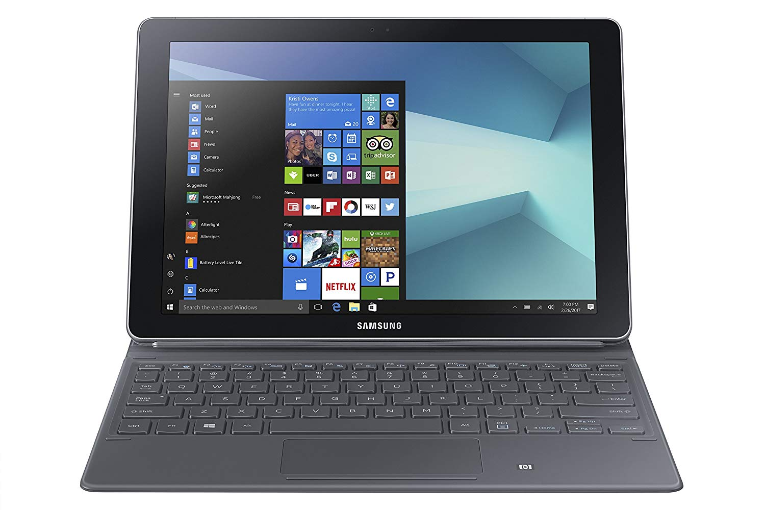 Sam Galaxy Book 12 WIFI 128GB