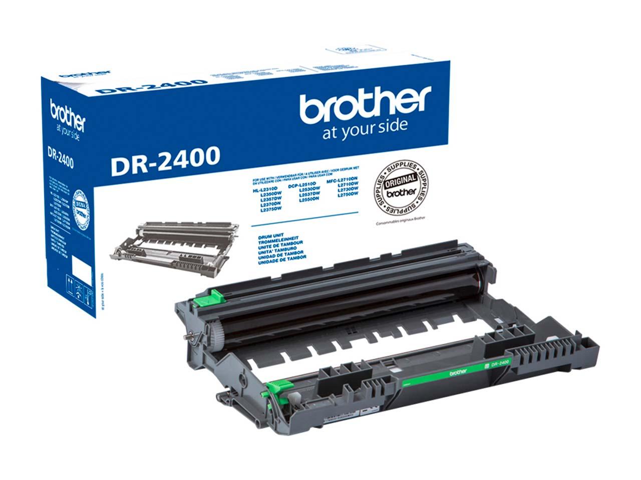 Drum Units Brother DR243CL Colour Drum Kit 18K