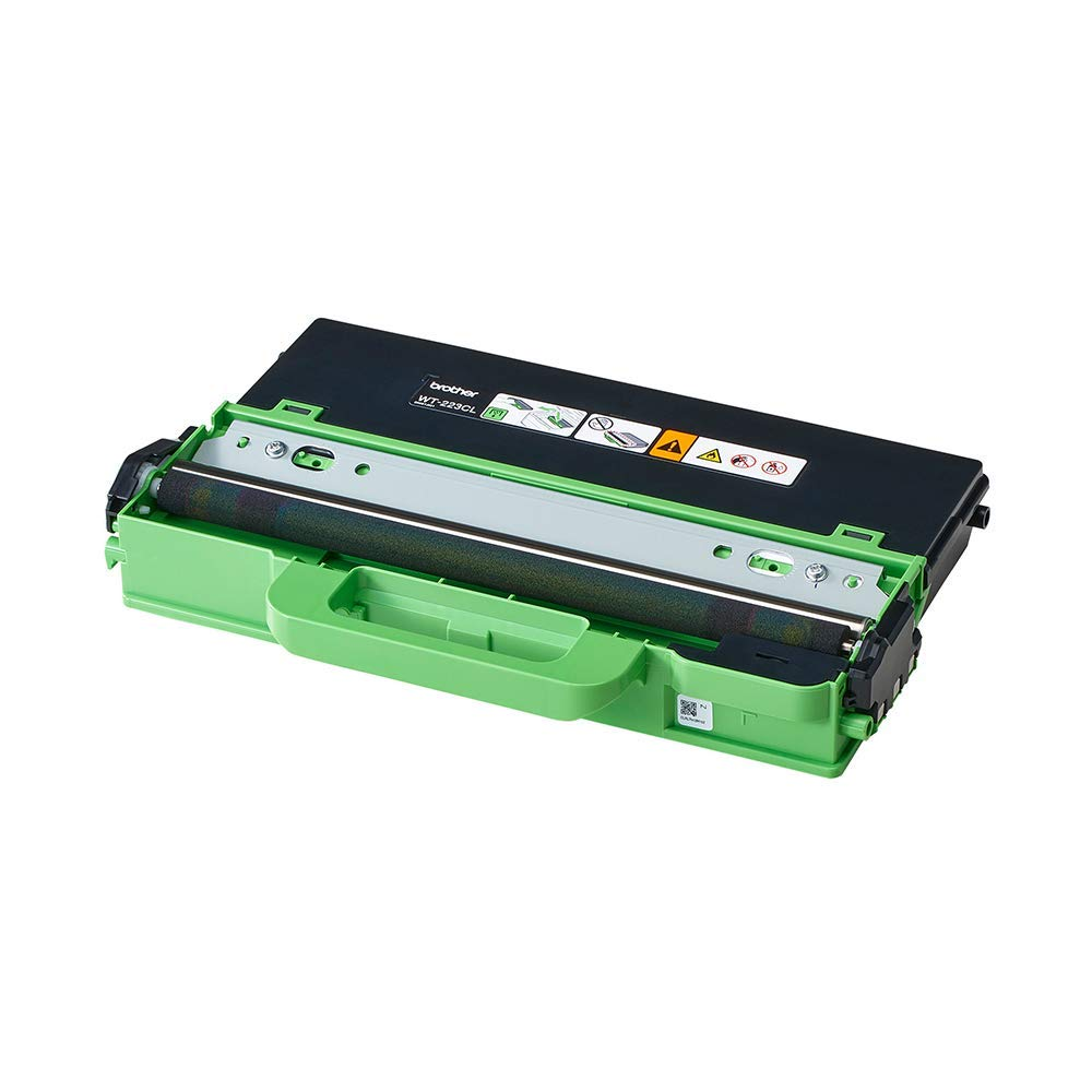 Brother WT223CL Waste Toner Box 50K