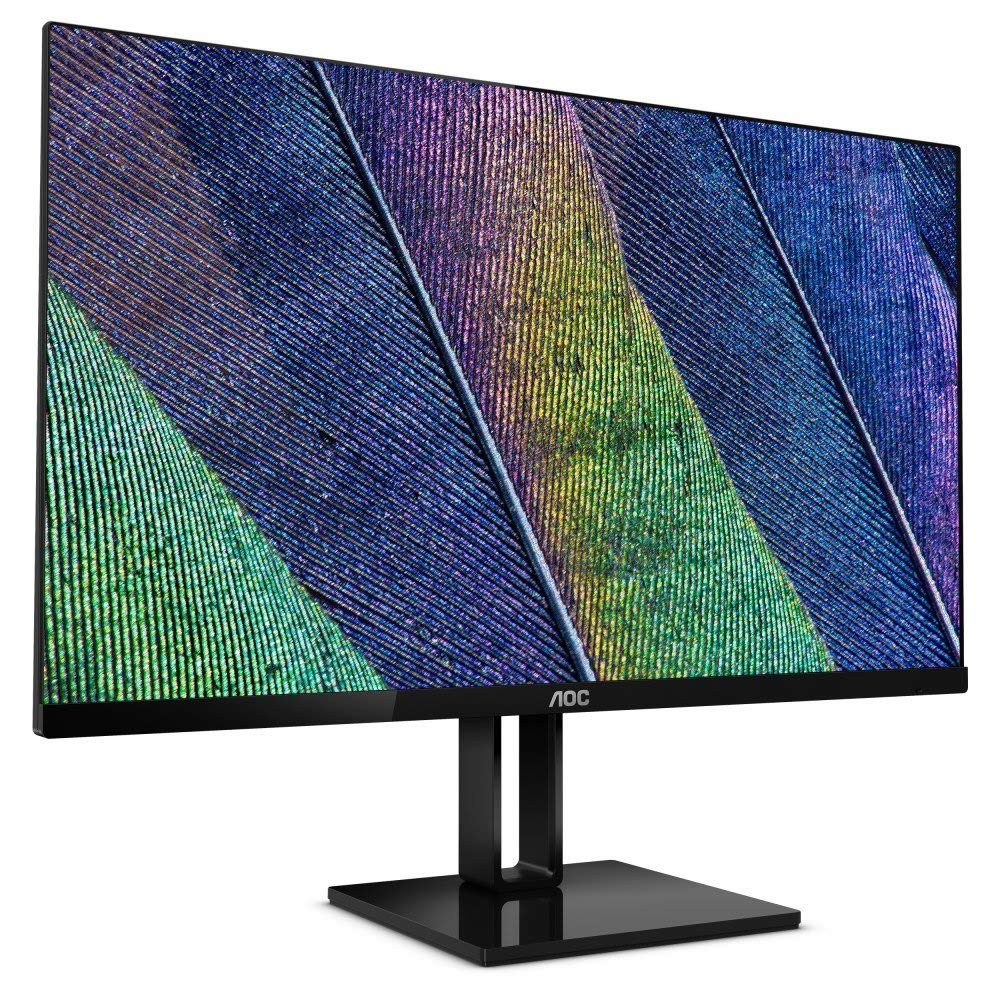 Acer 22V2Q  21.5 inch LED Black Monitor