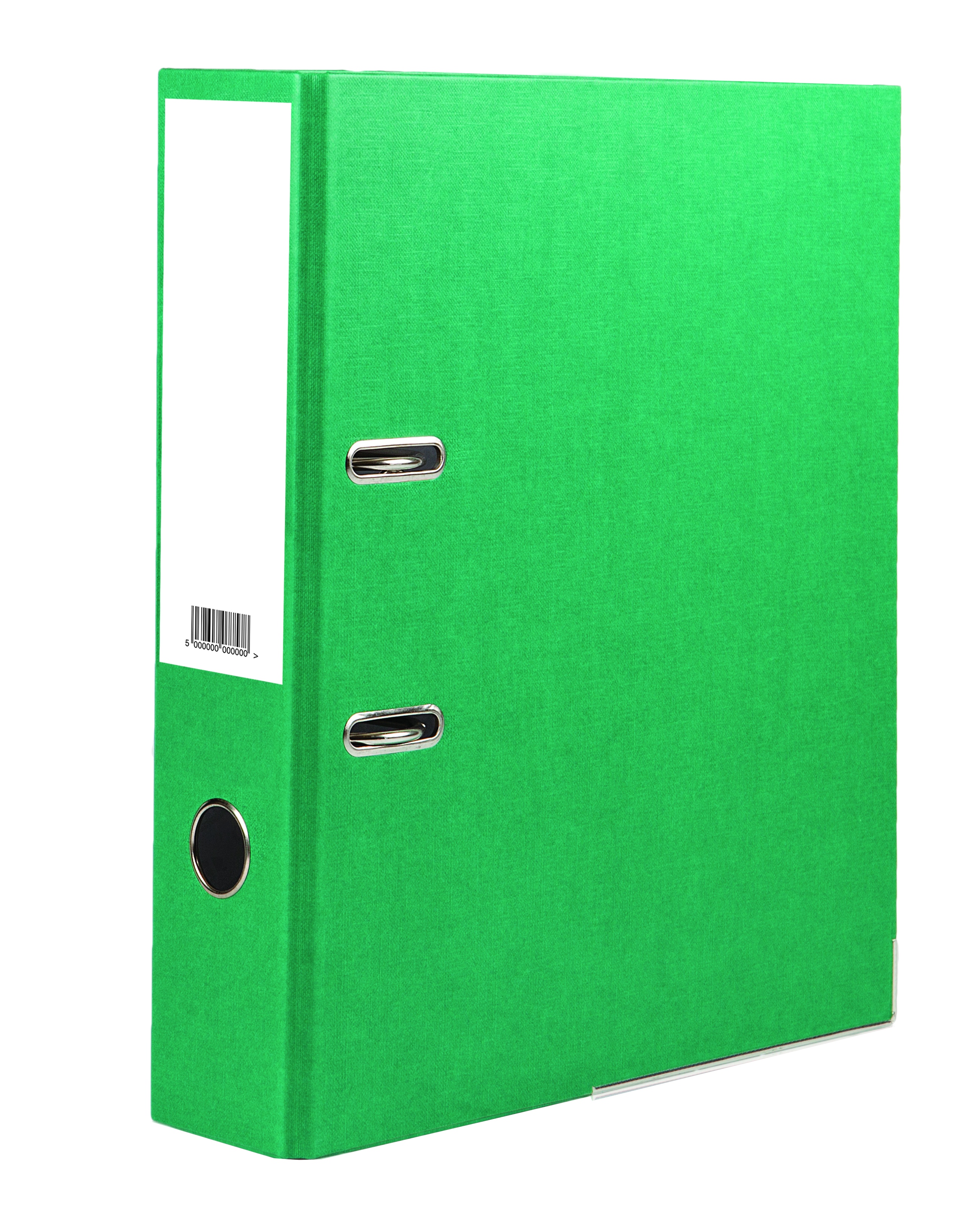 Lever Arch Files ValueX Lever Arch File A4 Green