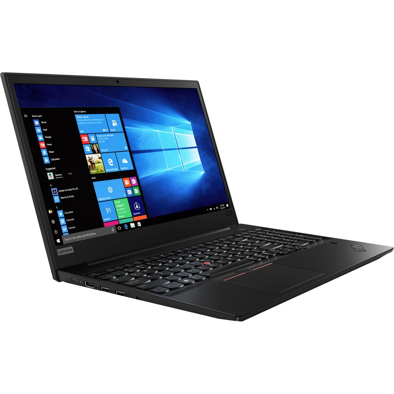 E580 15.6in i5 8GB 256GB Notebook