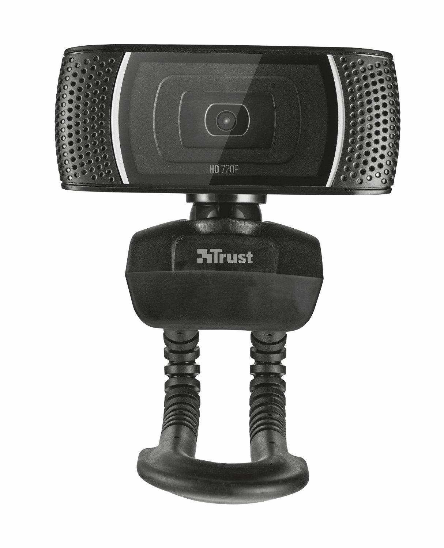 Webcams Trust Trino 720P HD Webcam 8MP
