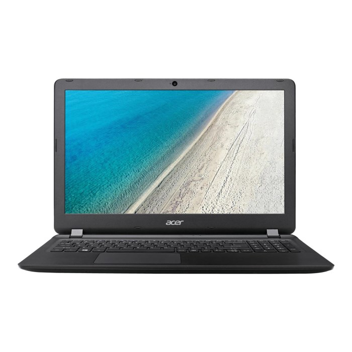 Acer Extensa EX2540 15.6 inch Notebook PC Core i5