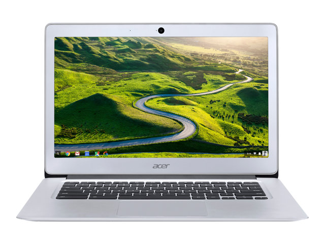 Acer Chromebook14 CB3 431 14 inch Notebook PC Celeron Silver