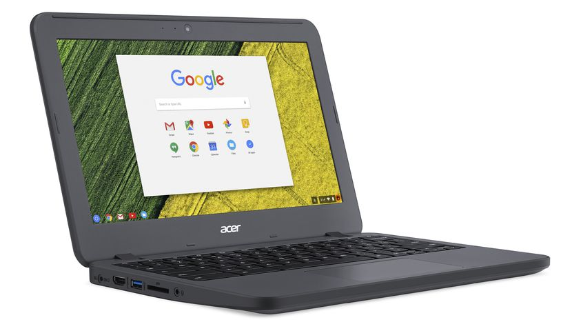 Acer Chromebook C731 11.6in