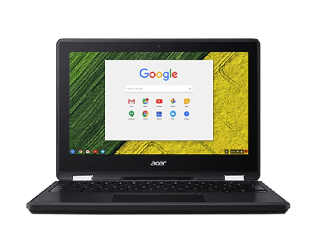 Acer Chromebook 1.10GHz N3350