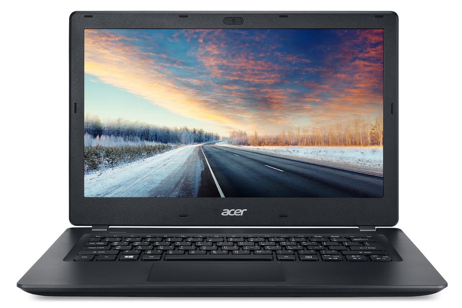 Acer TravelMate 14 inch Notebook PC Core i5 2.5GHz 4GB 500GB