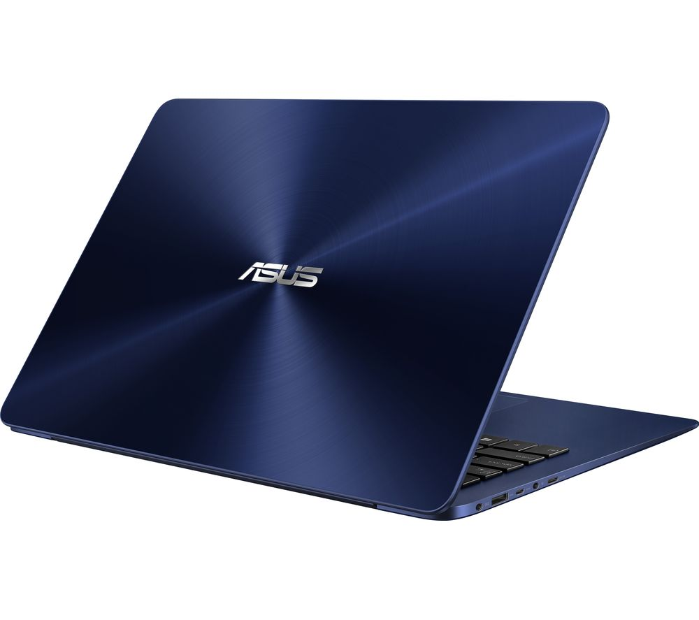 Laptops Asus 13.3in Touch Blue i5 8GB 256GB SSD