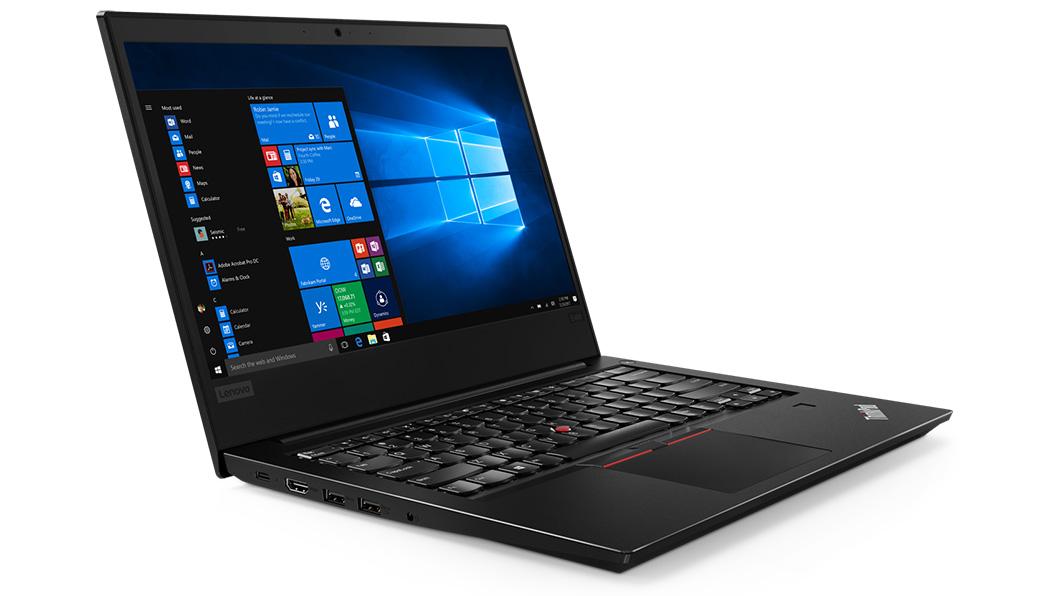 Lenovo E480 14in i5 8GB Thinkpad