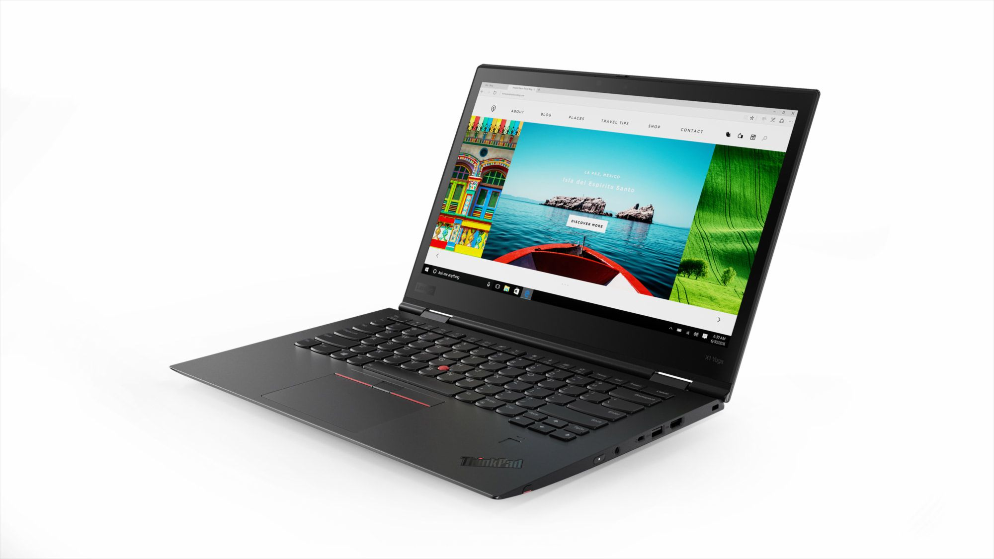 Lenovo X1 Yoga 14in 2in1 i7 8GB Thinkpad