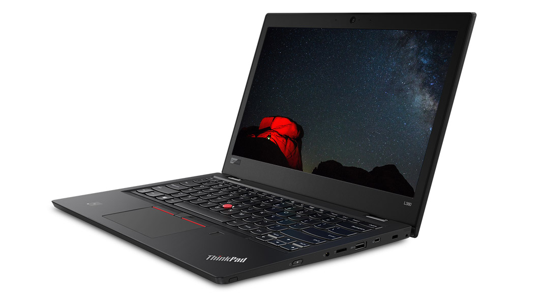 Lenovo L380 ThinkPad 13.3in i5 8GB