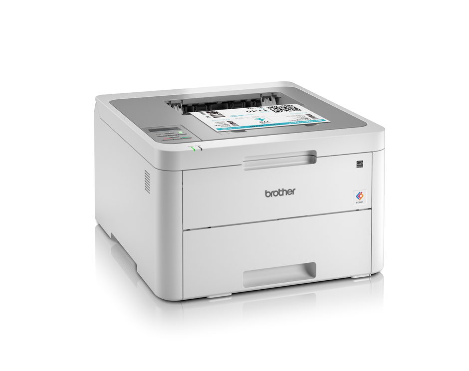 Laser Printers Brother HLL3210CW A4 Colour Laser Printer