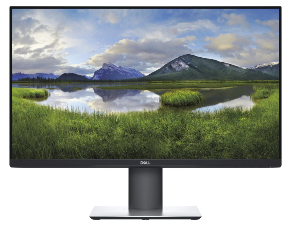 Monitors Dell P2719H 27in LED Monitor