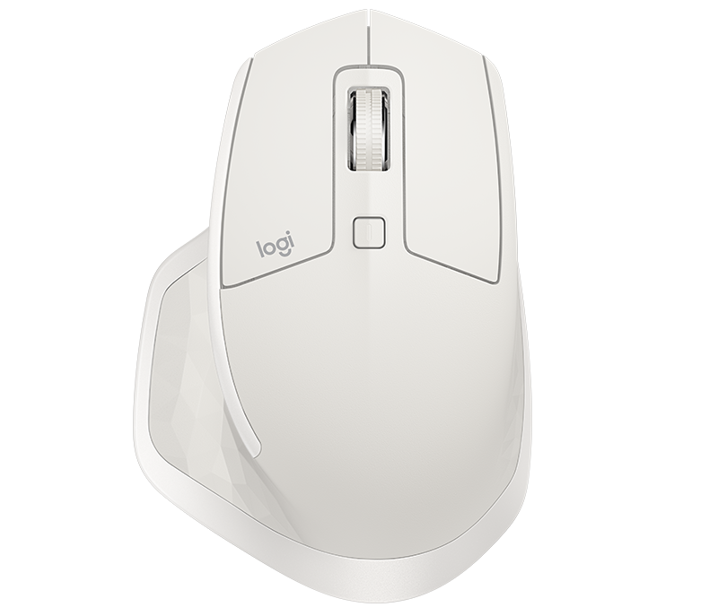 Wireless Logitech MX Master 2S Wireless Mouse