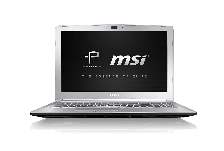 Laptops MSI PE62 8RC 15.6in i7 8GB Laptop