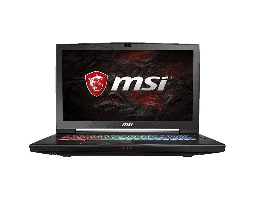 Laptops MSI GT73VR 6RE Titan 17.3in i7 32GB Laptop