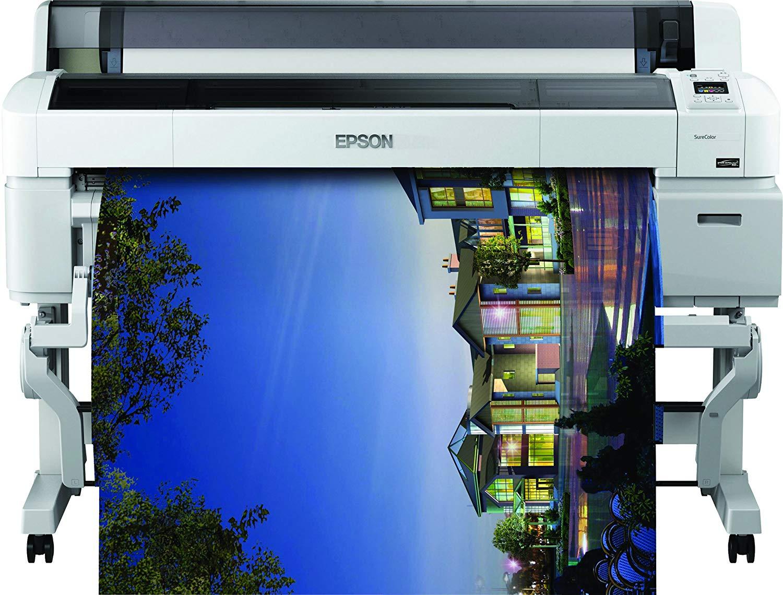 Laser Printers Epson SureColor SCT7200 Printer