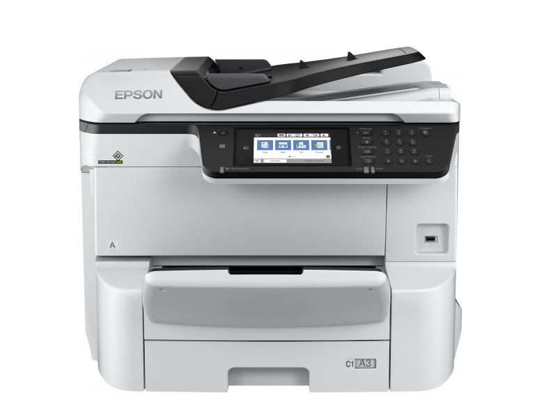 Epson WFC8690DWF A3 MFP Wireless
