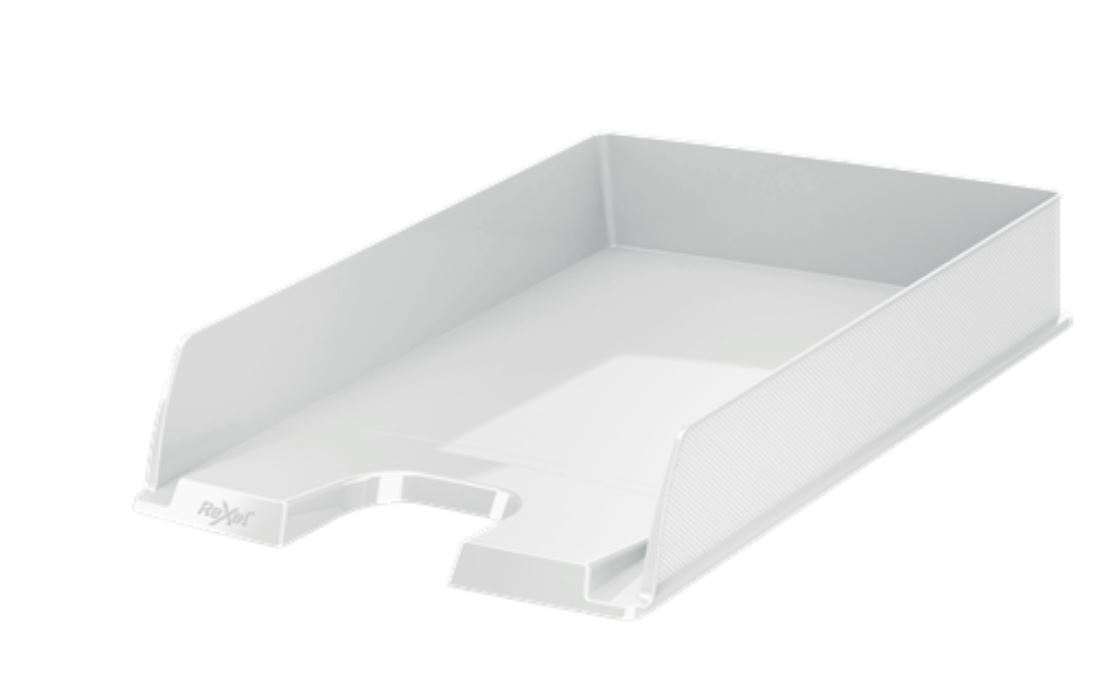 Rexel Choices A4 Letter Tray White