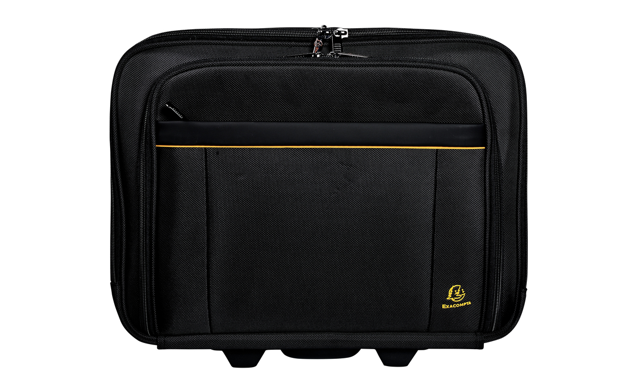 Briefcases & Luggage Exactive Exztrolley Suitcase