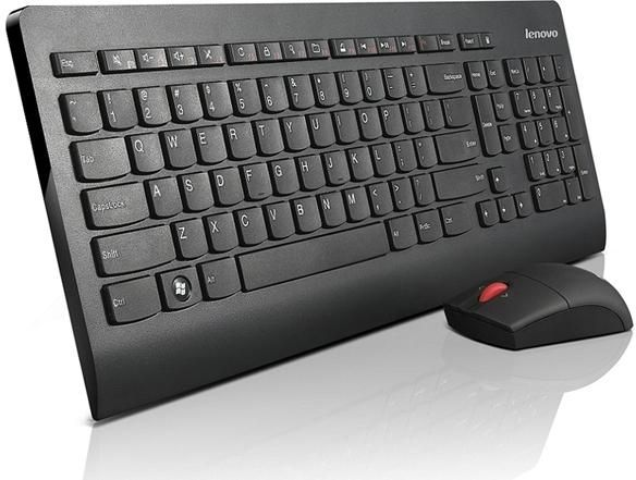 Lenovo Professional Keyboard Mouse