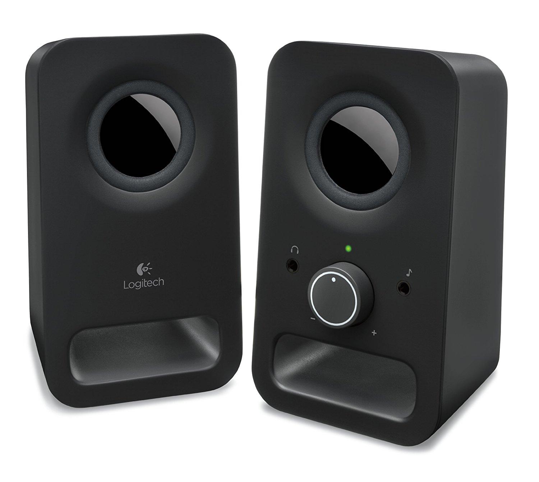 Speakers Logitech Z150 Multimedia Speakers