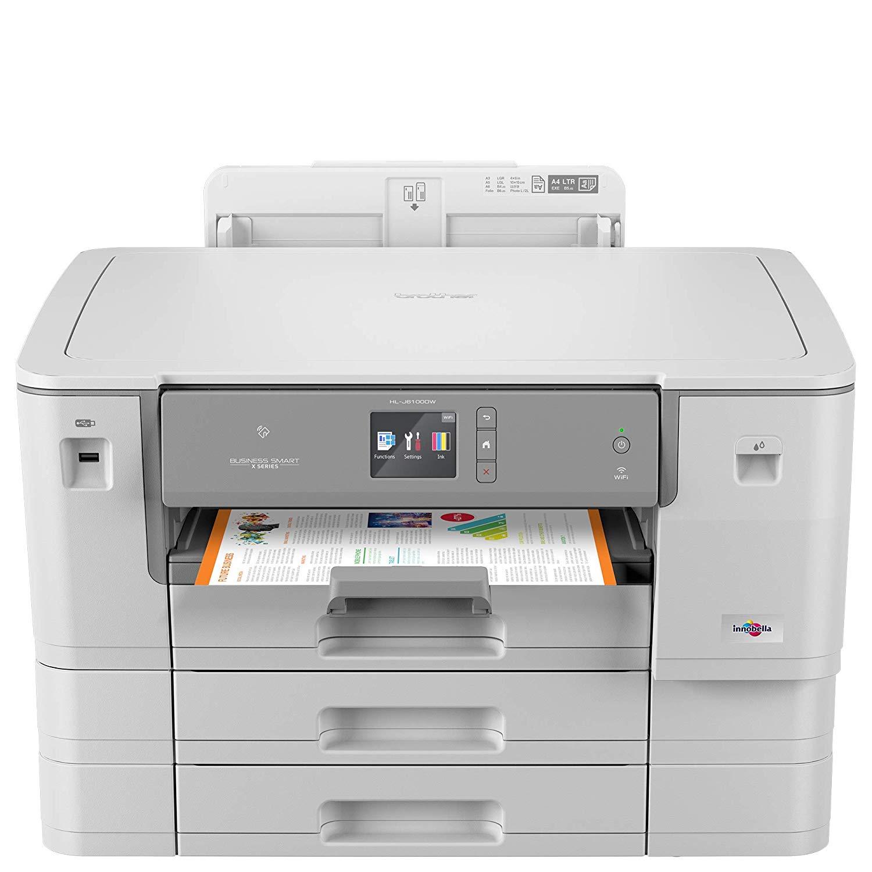 Inkjet Printers Brother X Series HL J6100DW A3 Inkjet Printer