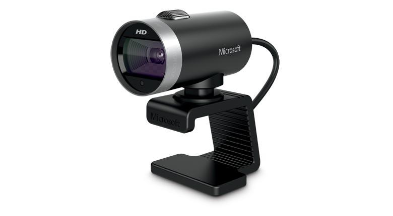 Webcams Microsoft LifeCam Cinema for Business