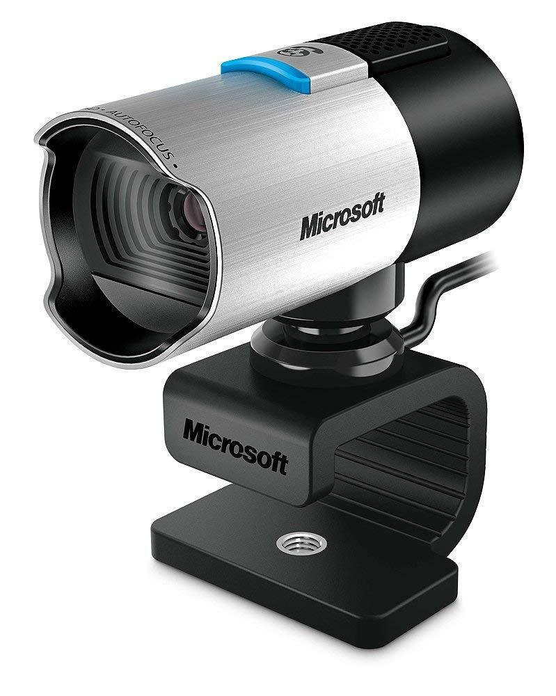 Webcams Microsoft LifeCam Studio for Business