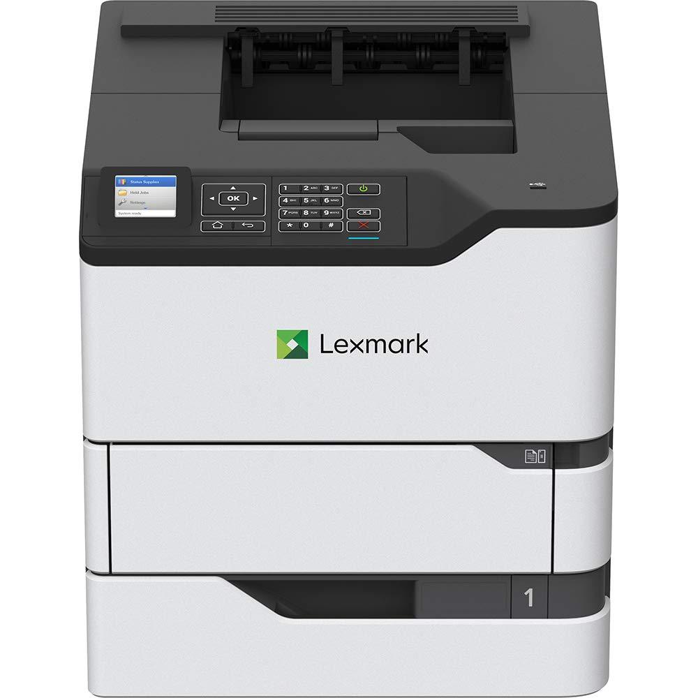 Laser Printers Lexmark MS823n A4 Mono Laser Printer