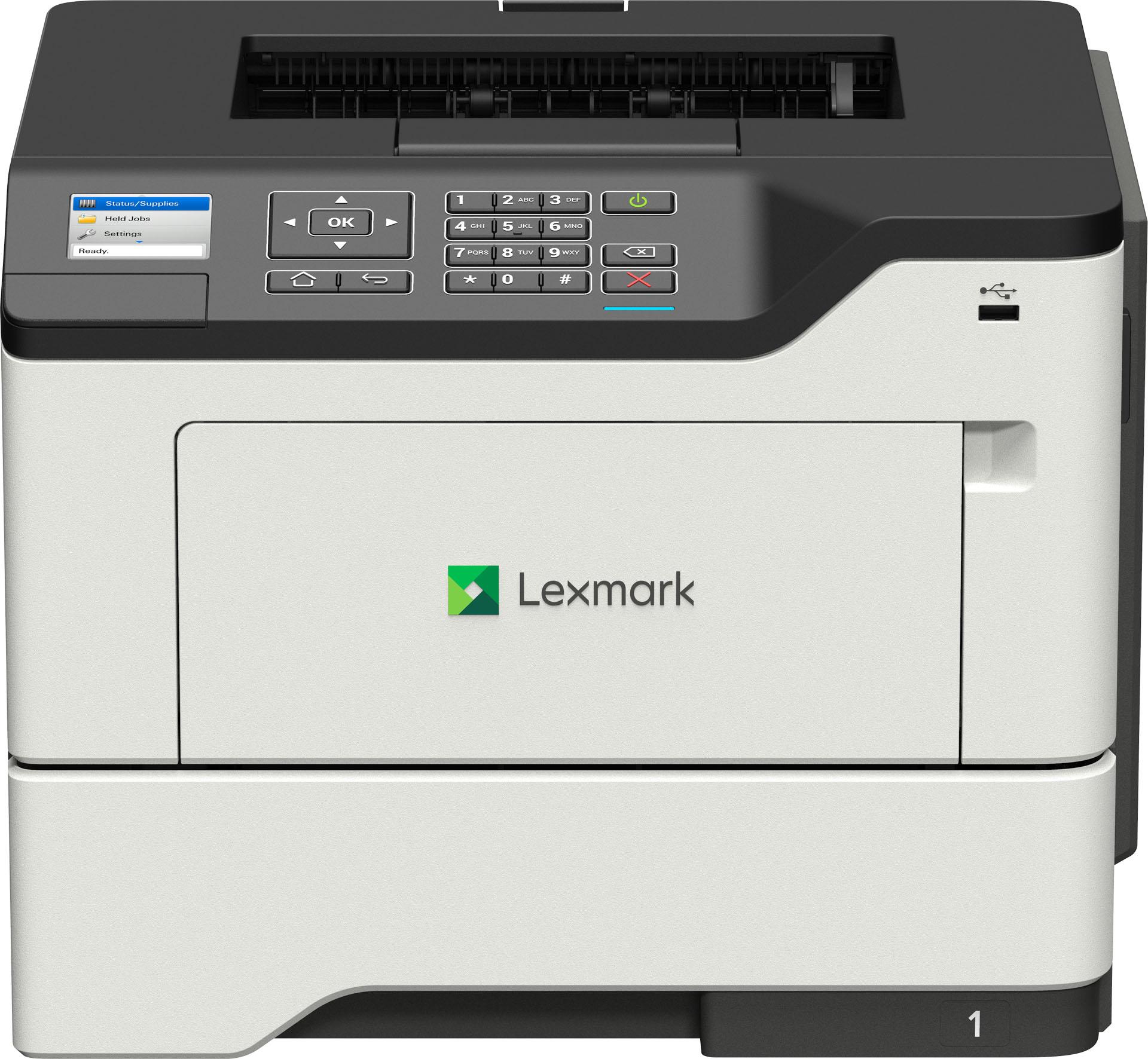 Lexmark MS621dn Mono A4 Laser Printer