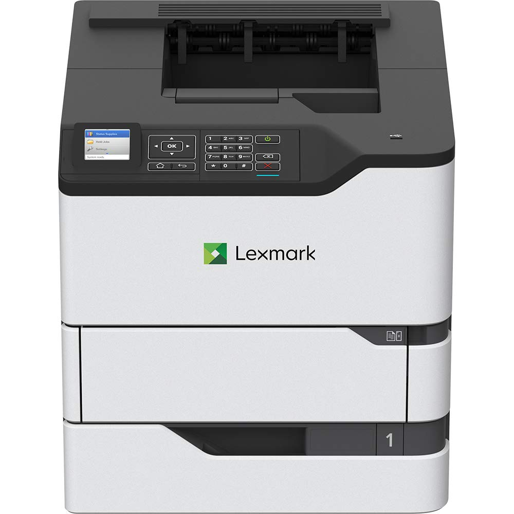 Lexmark B2865dw A4 Mono Laser Printer