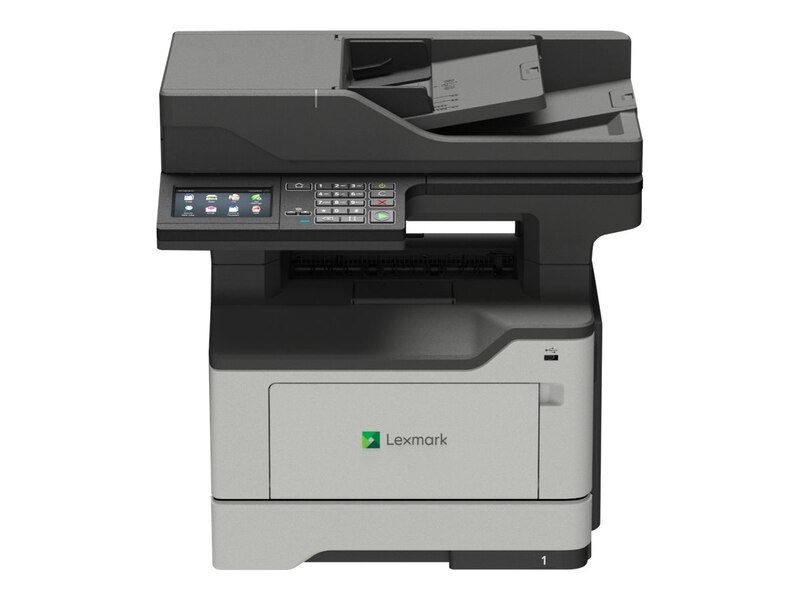Laser Printers MX522adhe Mono A4 4in1 Laser MFP