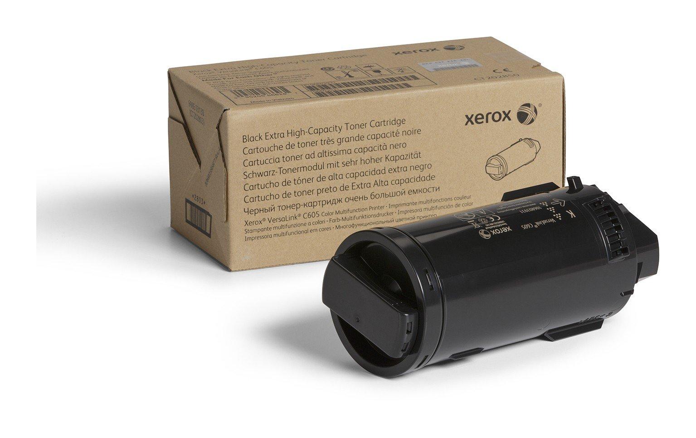 XEROX 106R03944 B6XX BLACK TONER 45K