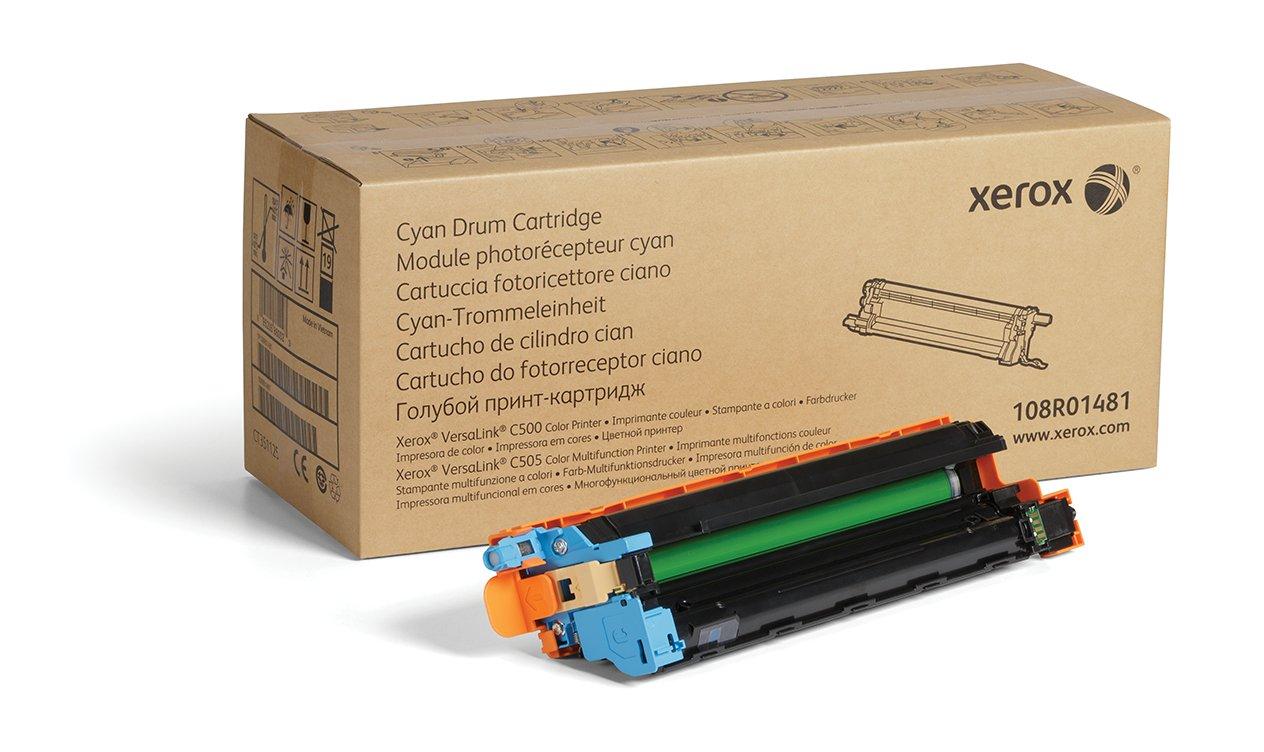 XEROX 108R01481 C50X CYAN DRUM 40K