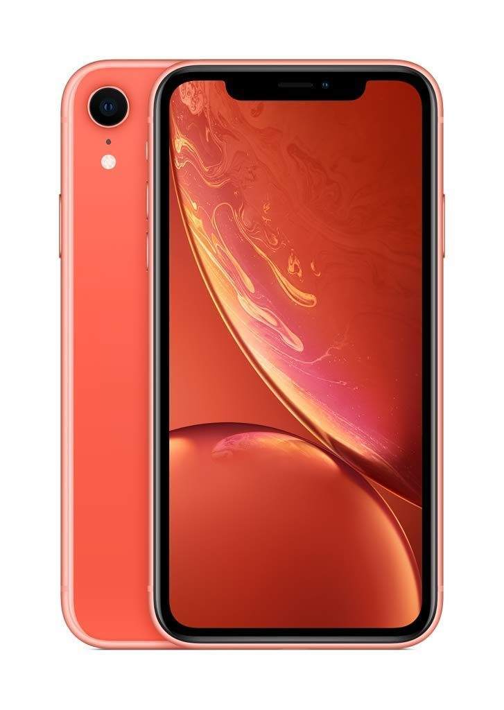 Mobile Phones Apple iPhone XR 64GB Coral