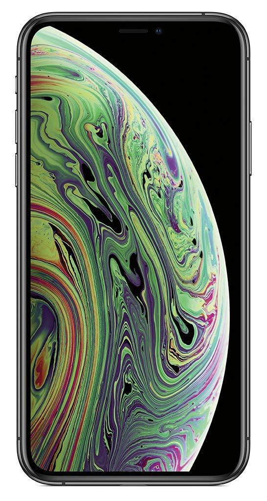 Mobile Phones Apple iPhone XS 64GB Space Grey