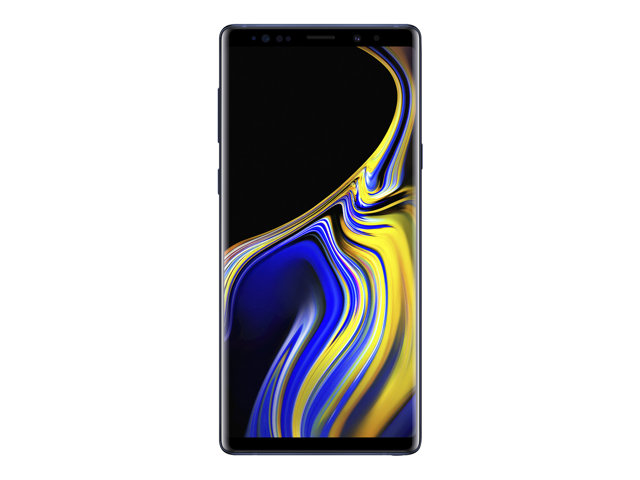 Mobile Phones Samsung Note 9 512GB Blue