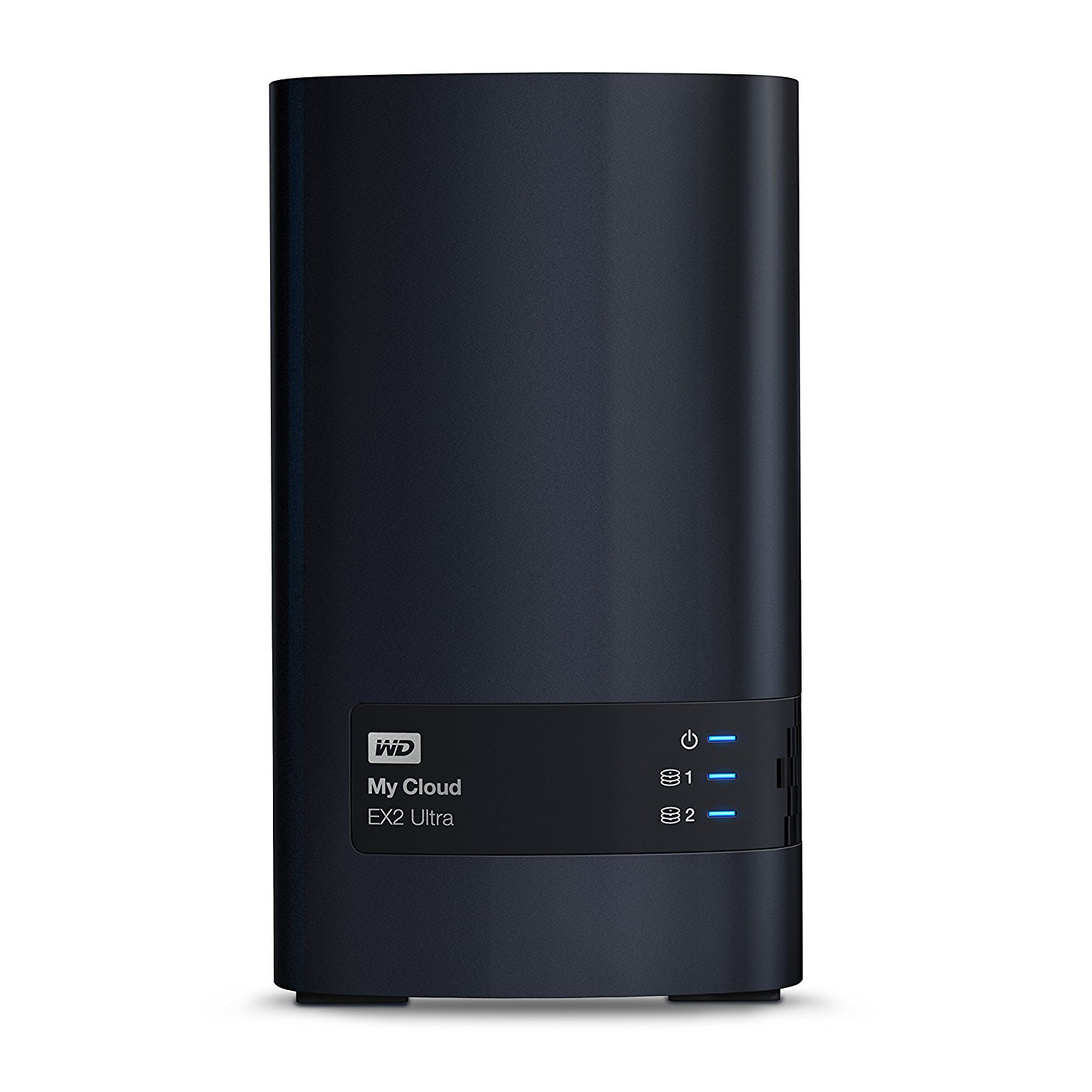 WD MY CLOUD EX2 ULTRA 4TB External HDD
